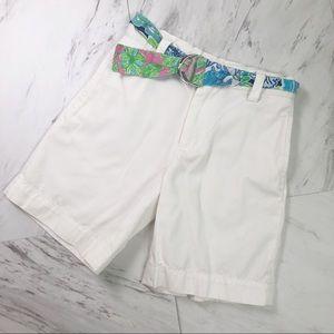 Lilly Pulitzer | Girls Via Palm Beach Shorts 4